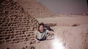 Sherri-Egypt